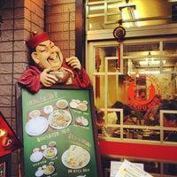 Photo taken at 中華料理 大洋軒 福島店 by hidetaka t. on 2/20/2012