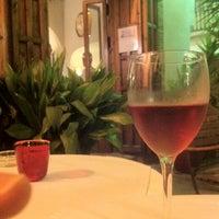 Photo taken at La Sacristia by Miguel M. on 8/8/2012