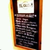 Photo prise au Taverna El Glop par carmen s. le8/20/2012