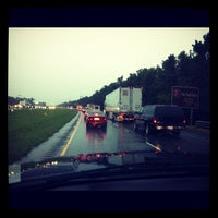 Photo taken at I 10 W by BREI D. on 7/20/2012