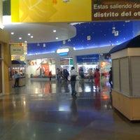 Photo taken at Las Plazas Outlet Guadalajara by Mauricio O. on 8/13/2012