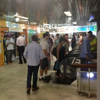 Photo taken at Shopping Avenida Central by Luiz M. on 8/20/2012