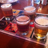 Photo taken at North Coast Brewing Co. Taproom & Grill by Shannon W. on 4/7/2012