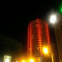 Photo taken at Crowne Plaza Syracuse by Frank C. on 9/3/2012