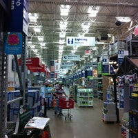 Photo taken at Lowe's Home Improvement by ALI A. on 6/11/2012