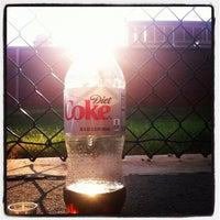 Photo taken at Bronco Football Stadium by Robert T. on 8/28/2012