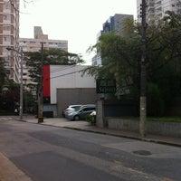 Photo taken at Soho by Fernanda S. on 7/7/2012