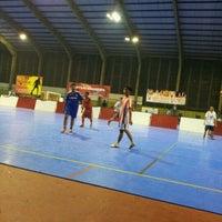 Foto tomada en Cilandak Futsal por Rara P. el 7/12/2012