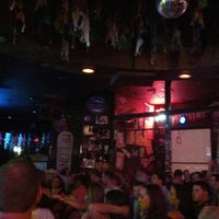 Photo taken at Coyote Ugly Saloon - Las Vegas by ryan b. on 8/11/2012