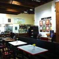 3/4/2012にLana C.がDig Innで撮った写真
