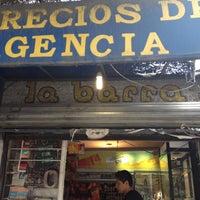 Photo taken at La Barra Drinks by Fernando S. on 7/18/2012