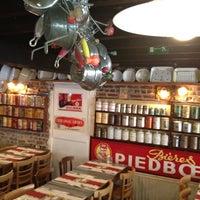 Photo prise au Restobières par Ssstofff le6/2/2012