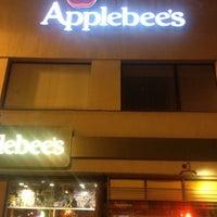 Photo taken at Applebee's by John-Paul G. on 5/17/2012