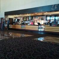 Photo taken at Krikorian Theater by Elsa on 9/13/2012