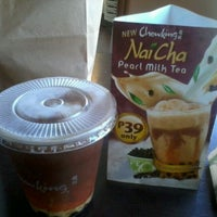 Photo taken at Chowking by Roselei Menel G. on 2/19/2012