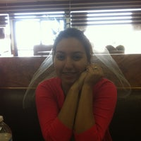 Photo taken at Apollo Burgers by zayyzay on 7/28/2012