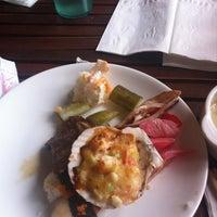 Photo taken at Kokyo Sushi Buffet by WonHee J. on 5/27/2012