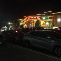 Photo taken at Regal Cinemas Deerfield Towne Center 16 by Joe on 6/29/2012