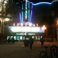 Photo taken at Regal Cinemas Citrus Park 20 by Tisa on 2/25/2012