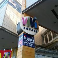 Photo taken at Vivit by kotaro a. on 3/29/2012