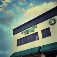 Photo taken at Starbucks by Shayne H. on 4/27/2012
