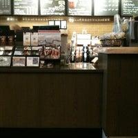 Photo taken at Starbucks by Madison G. on 3/1/2012