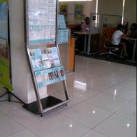 Photo taken at RHB Bank by Ken Z. on 4/3/2012
