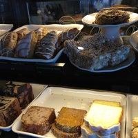 Photo taken at Starbucks by gabe l. on 2/19/2012
