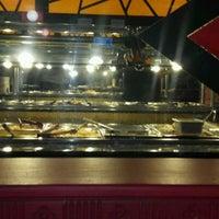 Photo taken at Hibachi Sushi Buffet by Scott J. on 5/26/2012