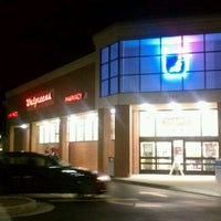 Photo taken at Walgreens by Greg T. on 2/26/2012