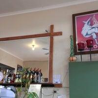 Das Foto wurde bei Cafe Bellino von zzap am 7/21/2012 aufgenommen