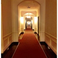 Photo taken at 1926 Heritage Hotel by Mj A. on 8/31/2012