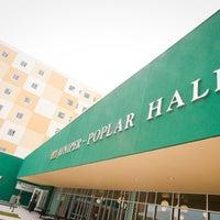 Photo taken at USF Juniper-Poplar Hall by University of South Florida on 5/22/2012