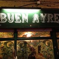 Photo taken at Buen Ayre by Paul H. on 2/15/2012