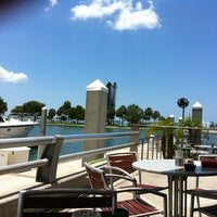 Photo taken at Marina Jack by Bob D. on 5/20/2012