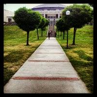 Photo prise au Sabanci University MDBF par Doğu le5/31/2012