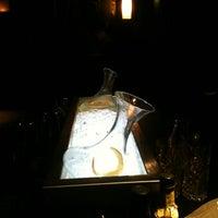 6/12/2012에 Angelika L.님이 Schwarz Weiss Bar에서 찍은 사진