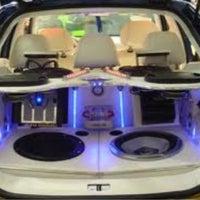 Photo taken at SpeedZone Car Hi-Fi Accessories Centre by Chong J. on 3/21/2012