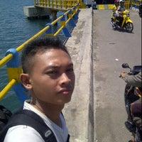 Photo taken at Pelabuhan Jangkar by H.Deki D. on 2/24/2012