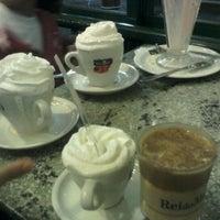 รูปภาพถ่ายที่ Rei do Mate โดย Cristina P. เมื่อ 4/27/2012