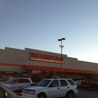 Photo taken at The Home Depot by Lee B. on 4/7/2012