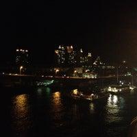 Photo taken at Atlantis Paradise Island by Sean A. on 8/7/2012