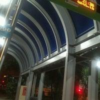 Photo taken at Terminal Vila Nova Cachoeirinha by Amanda N. on 8/9/2012