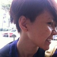Photo taken at Medusa Hair Studio by Ashikin N. on 3/11/2012
