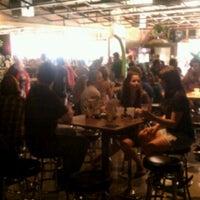Photo taken at Sky Bar by Justin J. on 6/11/2012