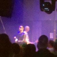 Photo taken at Gypsy's by Jenn on 3/18/2012