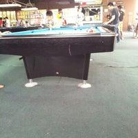 Photo taken at Asia Cafe Pool by Vivian Y. on 8/26/2012