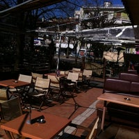 Photo taken at esperanza by Sokratis D. on 2/18/2012