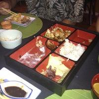 Das Foto wurde bei Sushi House von Randi R. am 8/4/2012 aufgenommen