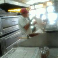 Photo taken at Gino's Pizza by Antonio M. on 7/29/2012